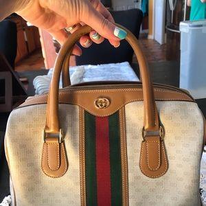 Gucci bandolier speedy 25 size